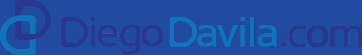 Diego Davila Website